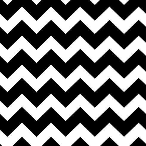 2da744a1b5 padrão sem emenda preto e branco de vigas - Download Vetores e ...