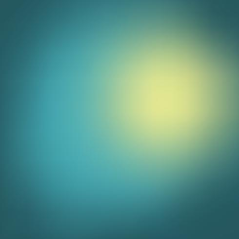 Blurred gradient background vector