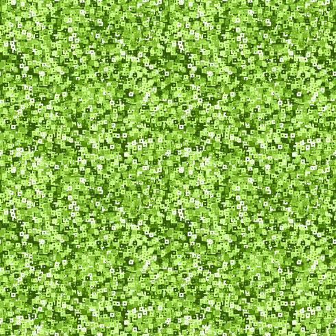 Modello senza cuciture verde astratto
