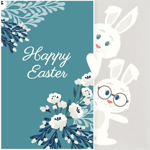Vector Easter Banner - Download Free Vector Art, Stock Graphics & Images