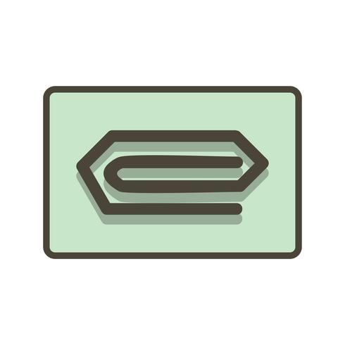 Vektor-Pin-Symbol vektor
