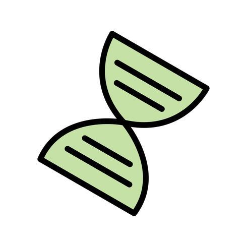 Vektor-Genetik-Symbol