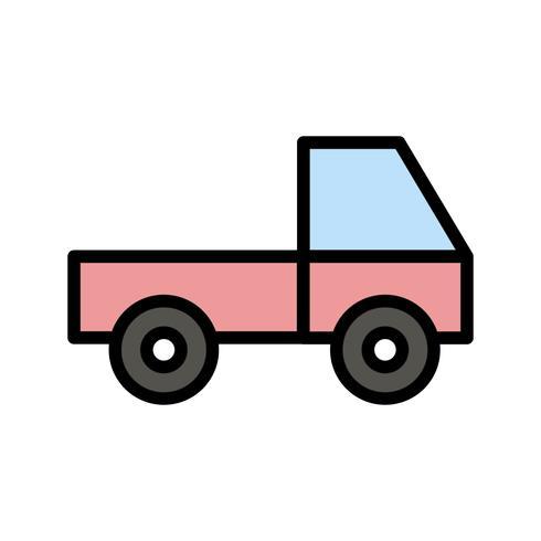 loader vector pictogram