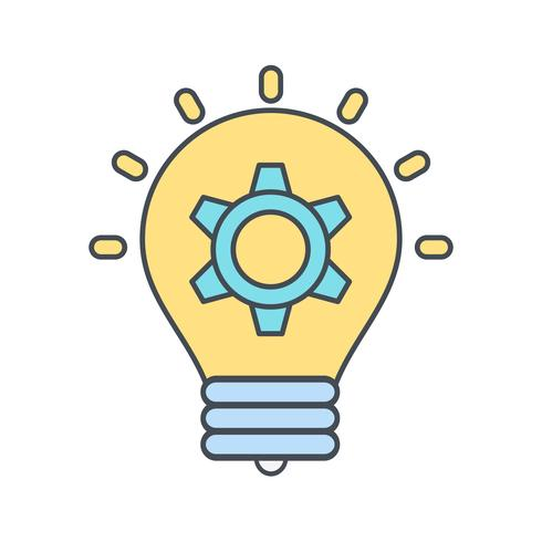 Strategy Vector Icon