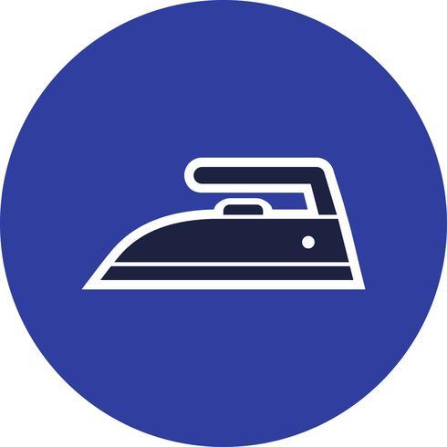 Icona di ferro vettoriale
