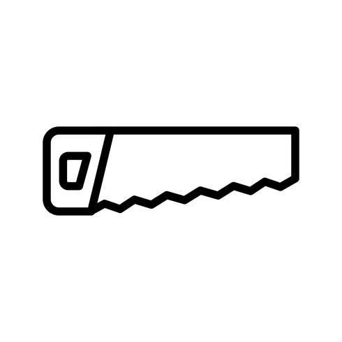 Zag Vector Icon