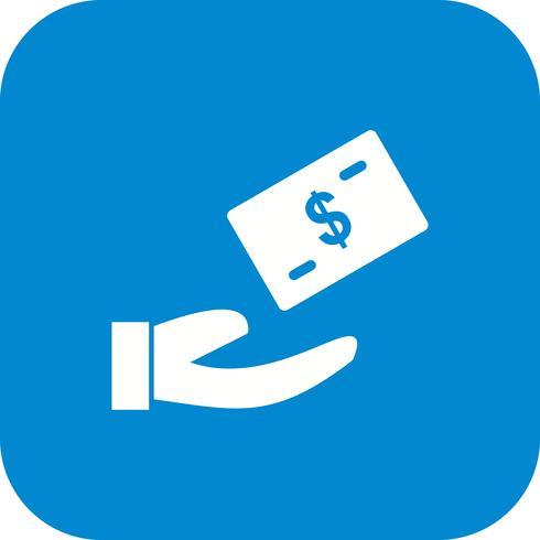 Loan Vector Icon