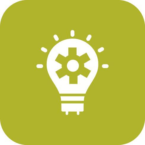 Strategie-Vektor-Symbol