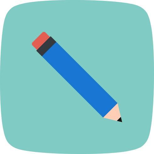 Icona della matita vettoriale