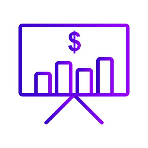 Business Plan Vector Icon