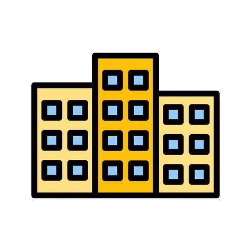 Bouw Vector Icon