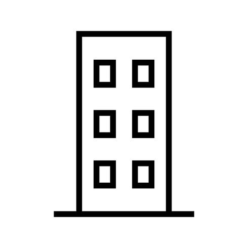 Icono de Vector plano