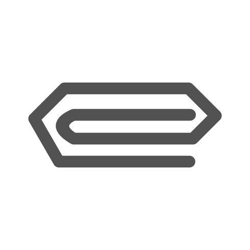 Ícone de Pin de vetor