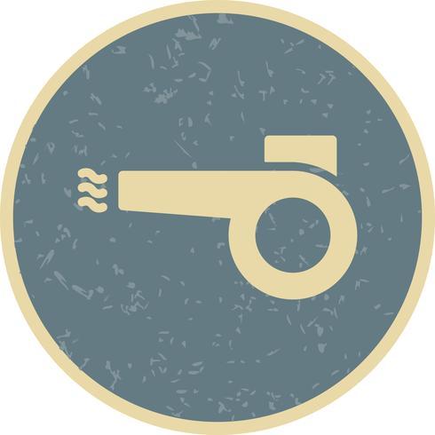 Icono de vector de ventilador
