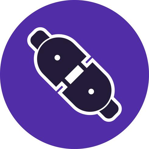 Plug Vector Connector Icon