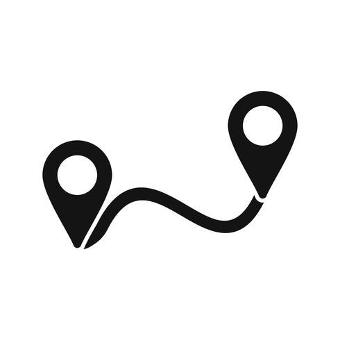 Icona del percorso vettoriale