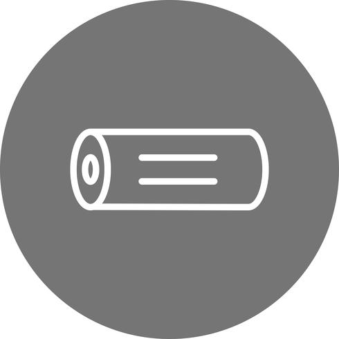 Hout Vector Icon