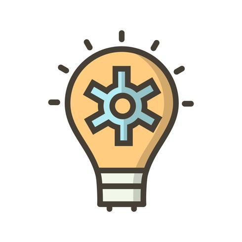 Stratégie Vector Icon