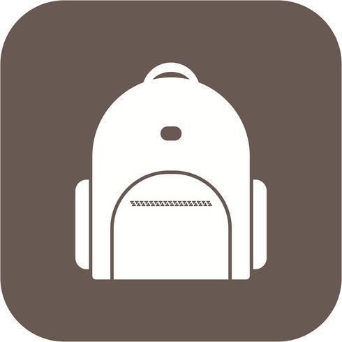 Vector Bagpack ícone