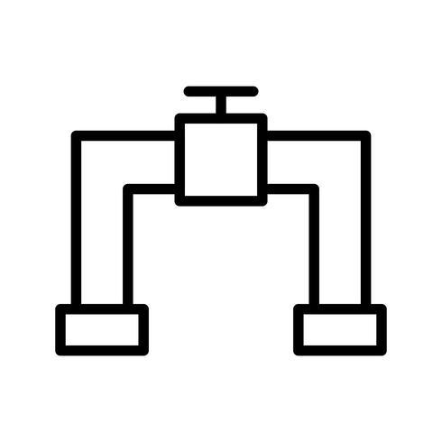 rörvektorikonen