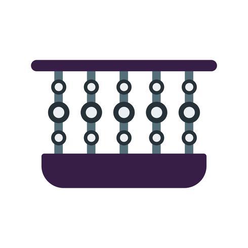 Balcon Vector Icon