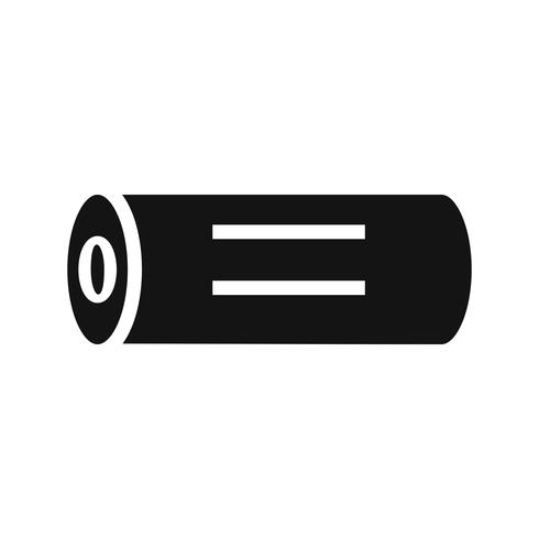 Trä vektor ikon