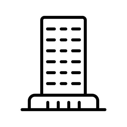 Office Vector Icon