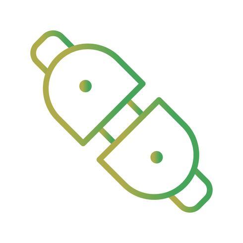 Plug Vector Connector Icon