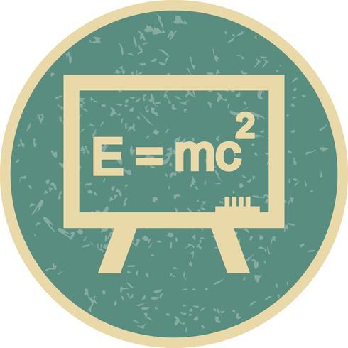 Vektorformel-Symbol
