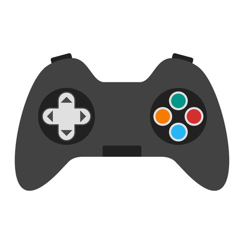 Icône de contrôle de vecteur