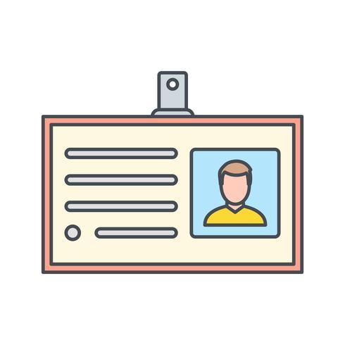 Visitenkarte Vektor Symbol Download Kostenlos Vector