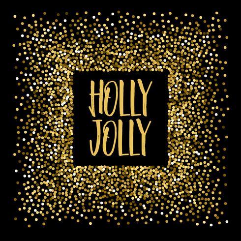 Jul banner Holly jolly.