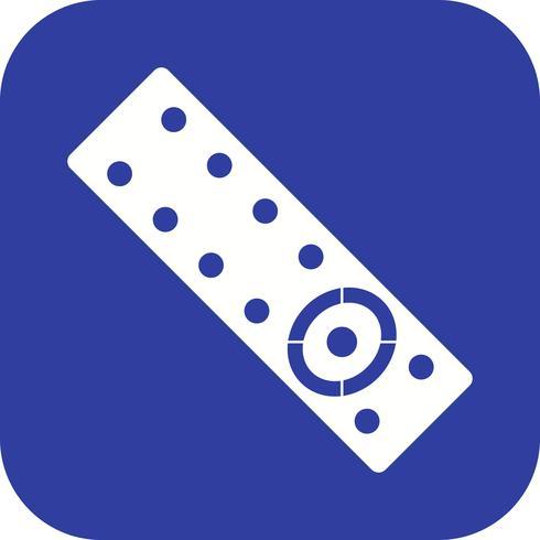 Remote-Vektor-Symbol