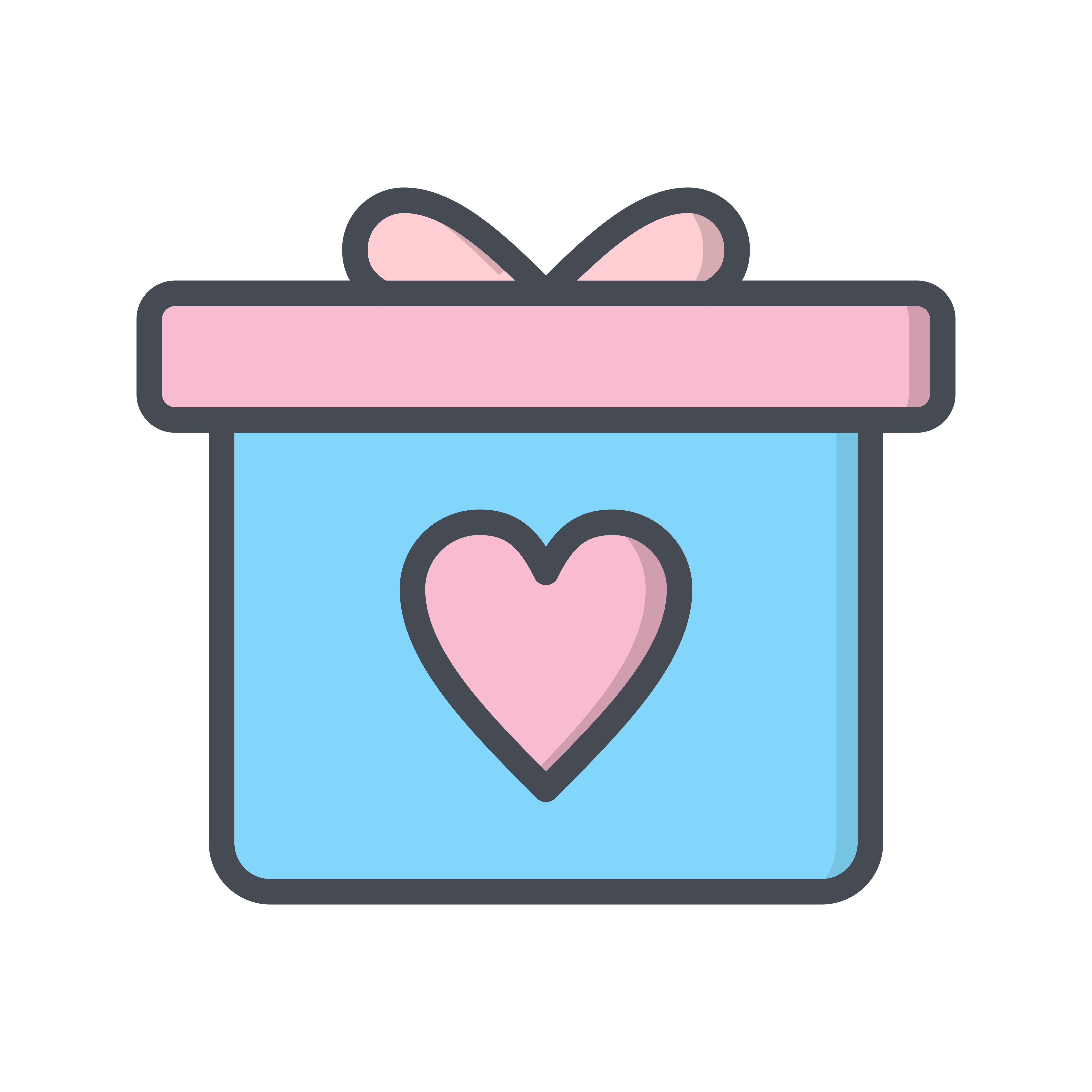 Vector Gift Icon - Download Free Vectors, Clipart Graphics ...