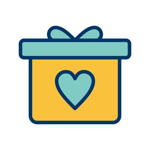 Vector Gift Icon