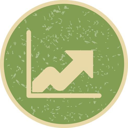 Groei Vector Icon