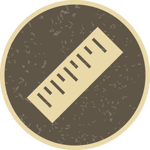 Lineal-Vektor-Symbol