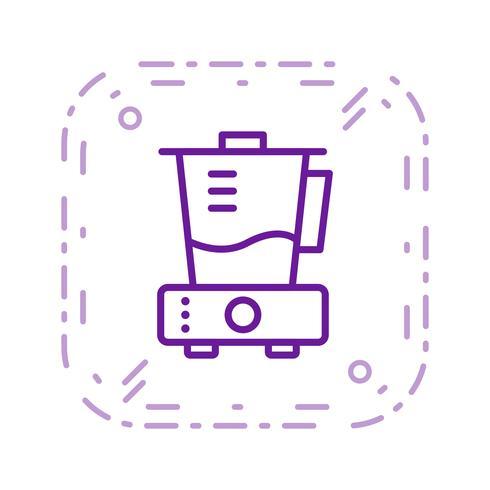juicer vector pictogram