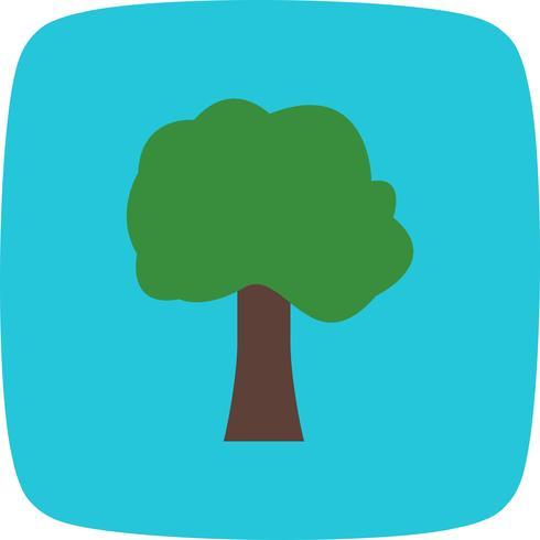 Baum-Vektor-Symbol