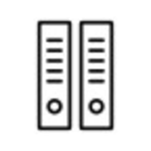 Archivos Vector Icon
