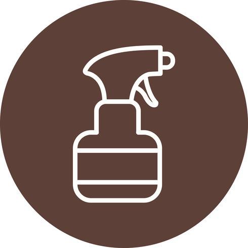 Sprayer Vector Icon