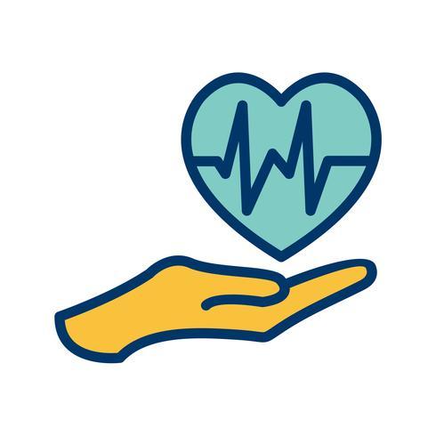 Vector Health Icon