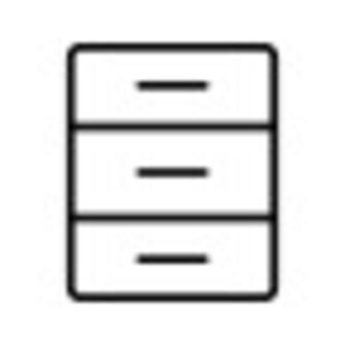 Archiv-Vektor-Symbol