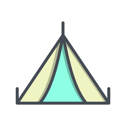 Icono de vector de tienda
