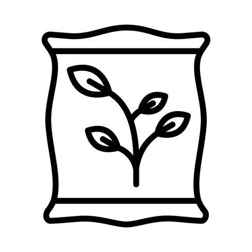vruchtbaarheid vector pictogram