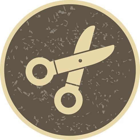 Schaar Vector Icon