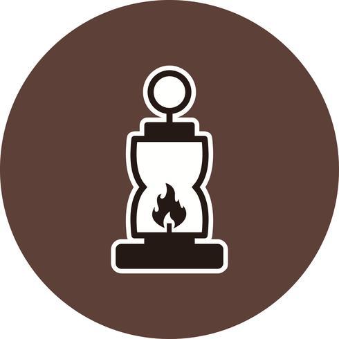 icône de vecteur de lantren