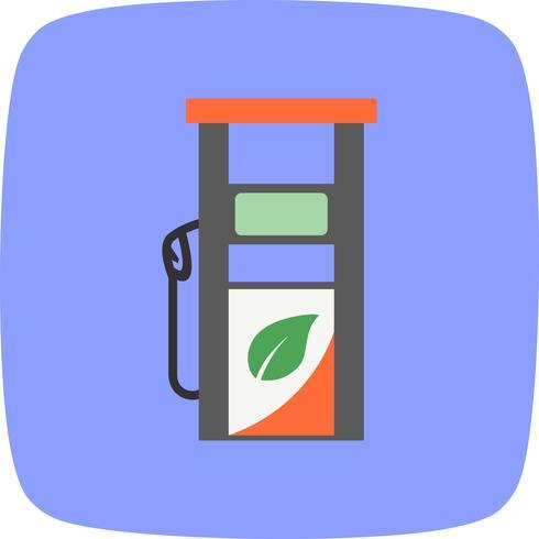 Gas Vector Icon