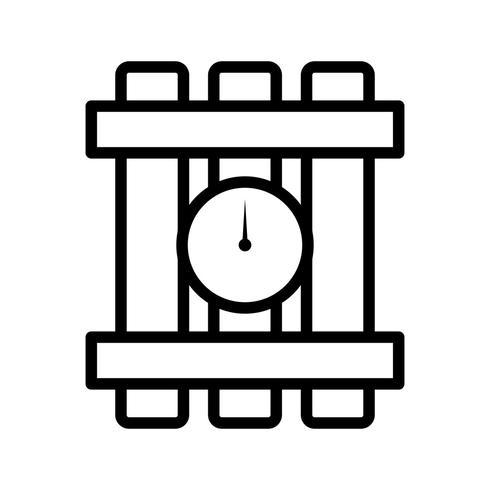 Dinamite Vector Icon