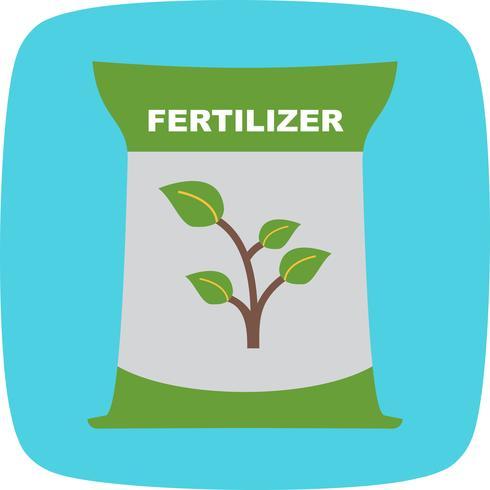 Fertilisator-Vektor-Symbol